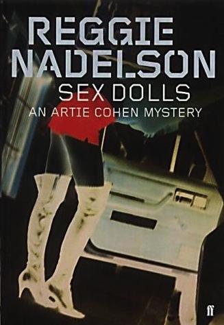 Artie Cohen Sex Dolls